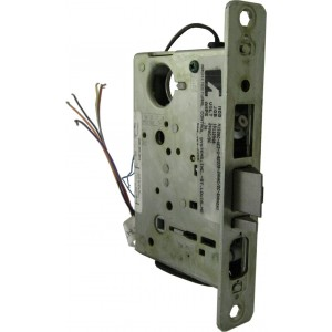 Mortise Latch Electric Mortise Lock Km Thomas Canada