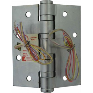 Km Thomas Electric 4 Wire Hinge