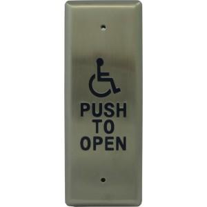 Km Thomas Mullion Push Button