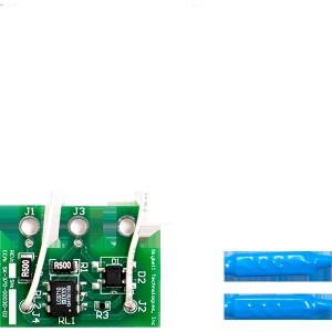 Km Thomas Skybell Digital Doorbell Adapter
