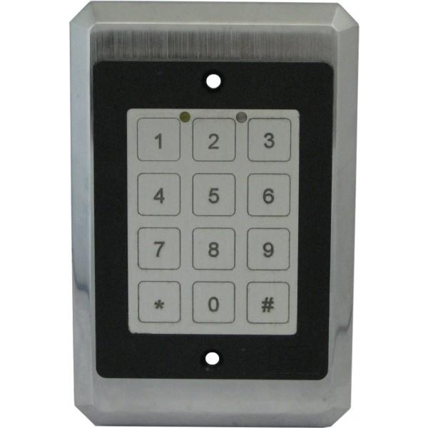 Km Thomas 232fx Keypad