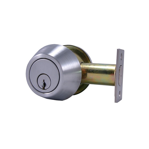 Km Thomas Double Cylinder Deadbolt
