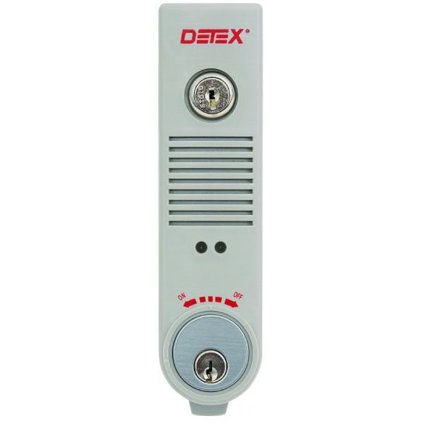 Detex Door Alarms Door Alarm Security Km Thomas